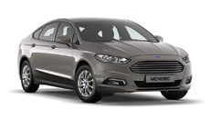 Ford Mondeo AT